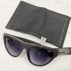 Quay Australia • Flight Risk Sunglasses